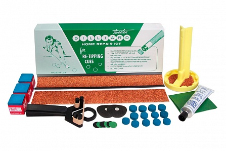 Ремкомплект «Tweeten Home Repair Kit» в интернет-магазине ruptur-billiard.by