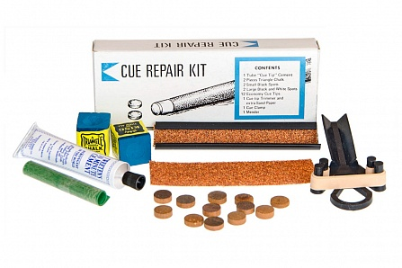 Ремкомплект «Tweeten Cue Repair Kit» в интернет-магазине ruptur-billiard.by